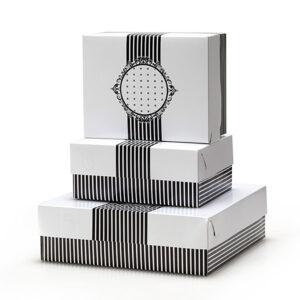 Κουτιά Floral