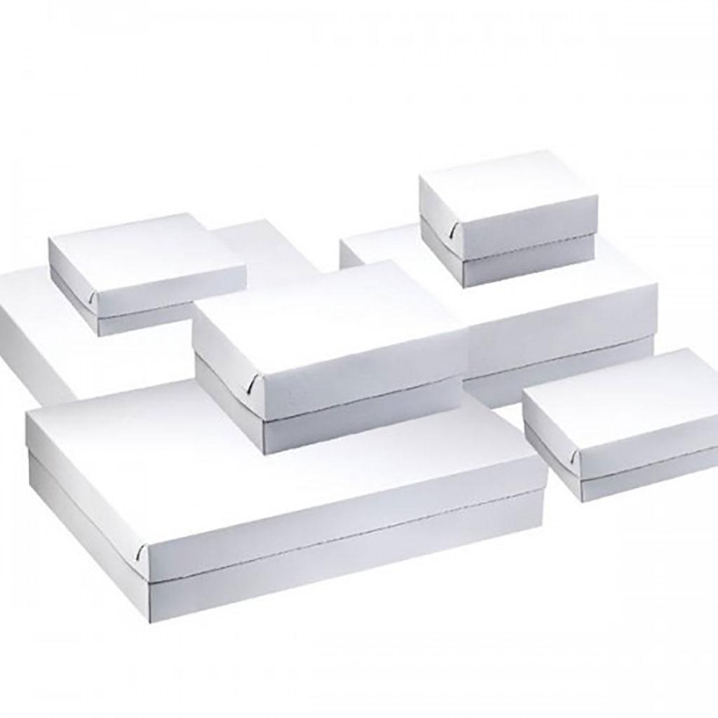 Κουτιά Λευκά
