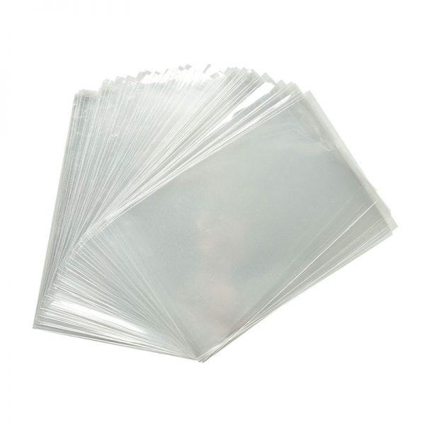 Ημιδιάφανα Πλαστικά Σακουλάκια PE